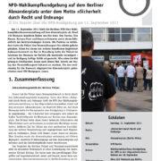 11Sept11_NPD_Alexanderplatz_Dossier