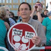 Bärgida Gegernproteste
